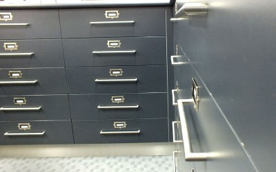 Custom filing systems