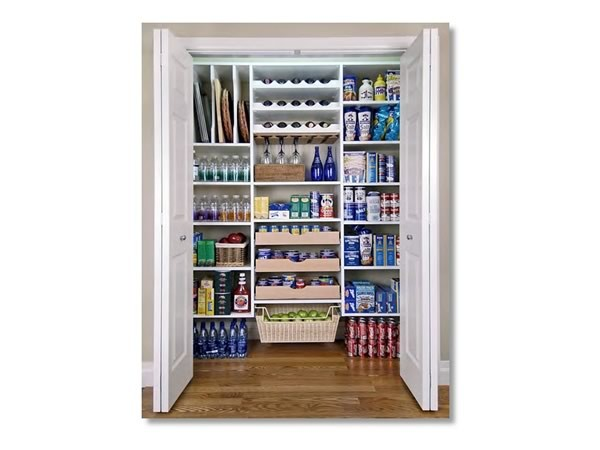 Pantry Solutions Chris Youngs Joinery Narooma