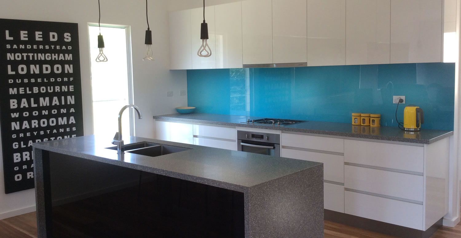 Kitchens | Chris Youngs Joinery Narooma