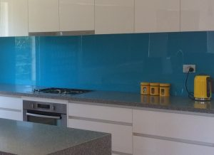 glass splashbacks in variety of colours
