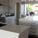 Choice of kitchen styles and inclusions